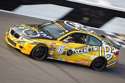 Fall-Line Motorsports heads into Grand-Am season opener looking for victory