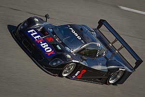 Grand-Am Preview Starworks Motorsport completes line-up for Daytona 24H