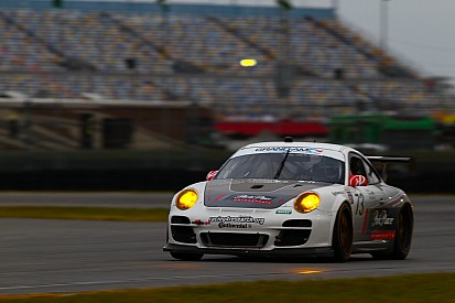 Park Place Motorsports set for 51st Daytona 24H