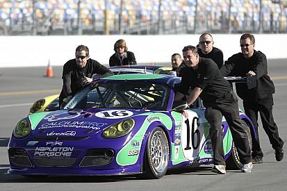 Napleton Racing ready for its Daytona 24H debut