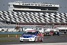Trinkler shows resilience to finish 12th on SCC at Daytona