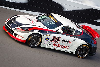 Tim Bell impresses on SCC in first official drive with Doran Racing in Nissan 370Z