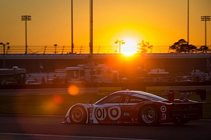 Trends becoming obvious as night falls on Rolex 24 at Daytona