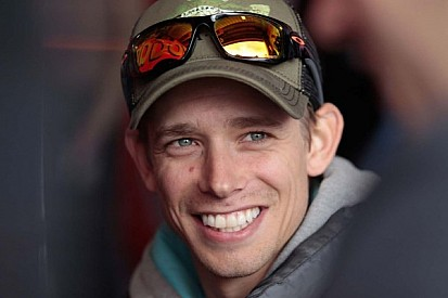 Stoner finally lifts lid on his plans for 2013