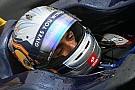 Sainz jr moves even closer to F1 future