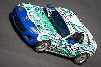 Freedom Autosport starts SCC season with 6th at Daytona