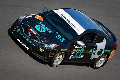 Skullcandy Team Nissan wins Continental Tire SCC in Daytona