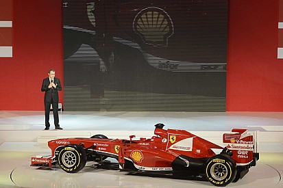 """Domenicali: """"We want to give Fernando and Felipe a competitive car"""""""