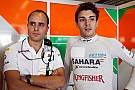 Contender Bianchi to test Force India at Jerez