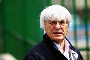 Formula 1 Breaking news Ecclestone confirms only 19 races for 2013