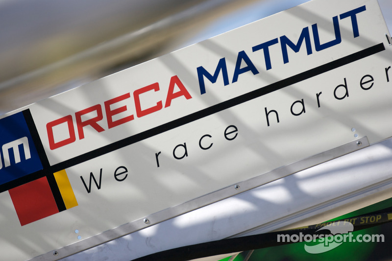 ORECA celebrates 40 years of thrills in 2013!