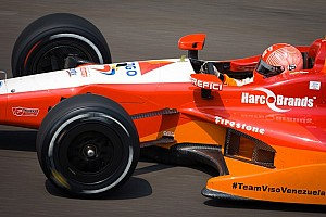 IndyCar Breaking news Andretti Autosport signs E.J. Viso