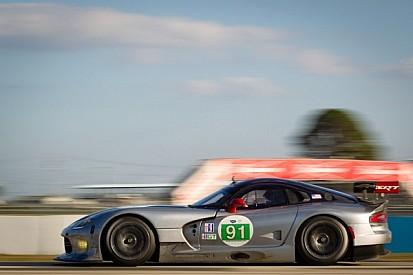 Dalziel joins SRT Motorsports for the enduros