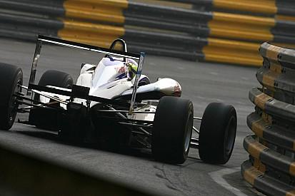 Britain's Walkinshaw Eyeing Strong Start To F3 Career