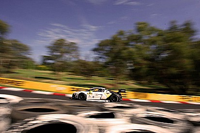 Primat and Phoenix Racing top placed Audi at Bathurst 12 hours