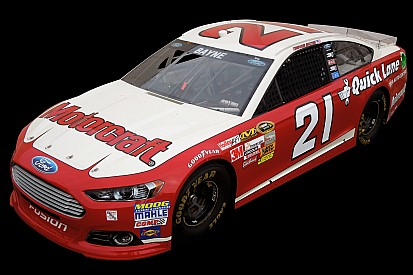 Wood Brothers Racing honor 1963 Daytona 500 win, first for Ford