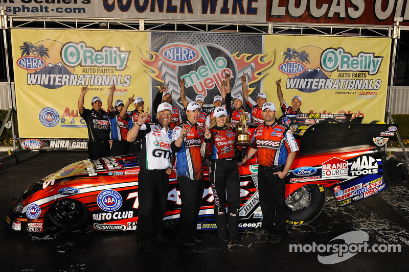 C. Force, Langdon and Nobile are the season-opener winners in Pomona
