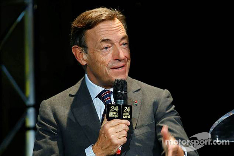 In his own words, Owen-Jones explains the FIA Endurance Commission