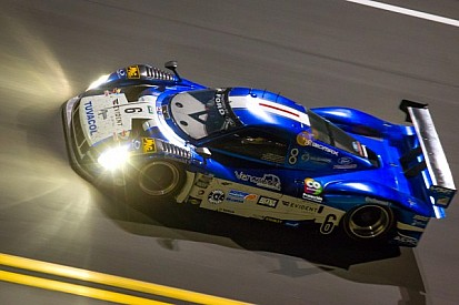 Michael Shank Racing picks Yacaman and Pizzonia for second DP entry