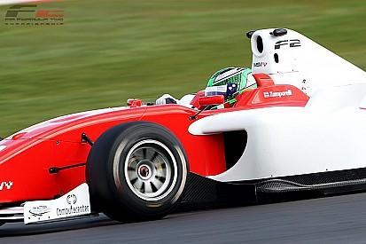 Marussia Manor Racing signs Dino Zamparelli