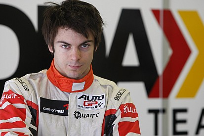 Manor MP Motorsport finalises 2013 driver line-ups