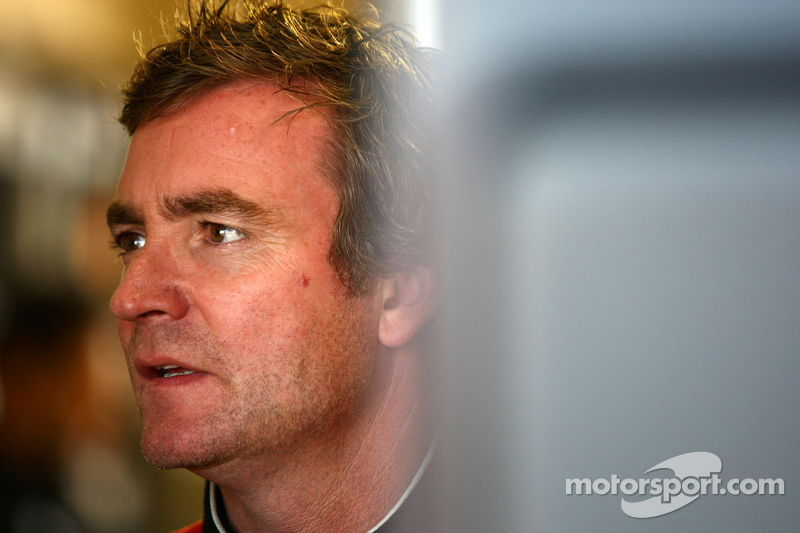 Baird to have fun in Australian GT Clipsal 500 event with Erebus Motorsport