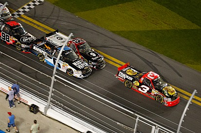 Richard Childress Racing teammates finished 6th and 29th