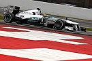 Mercedes 'in group of teams' behind Red Bull - Lauda