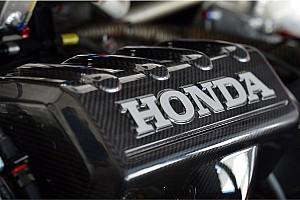 Formula 1 Breaking news Gilles Simon working on F1 engine for Honda
