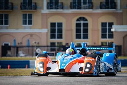 BAR1 Motorsports add Johansson, Marcelli for Sebring 12H