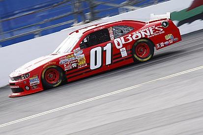 JD Motorsports looks for good finish in Phoenix 200