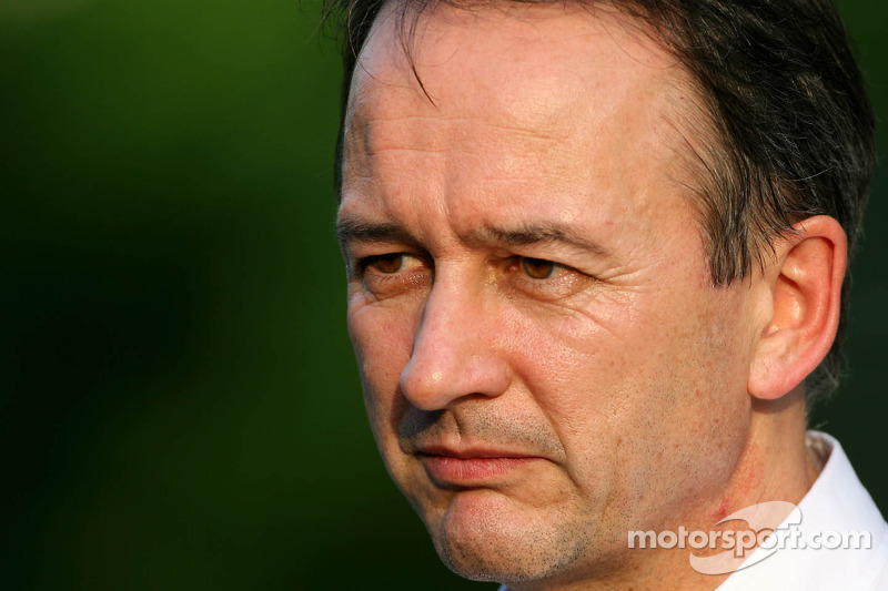 McLaren says Mercedes wooed Lowe with 'exotic salary'