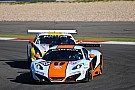 Meyrick signs with Gulf Racing for 2013 Blancpain Endurance Series