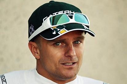 Kovalainen, not Petrov, in running for Razia's seat