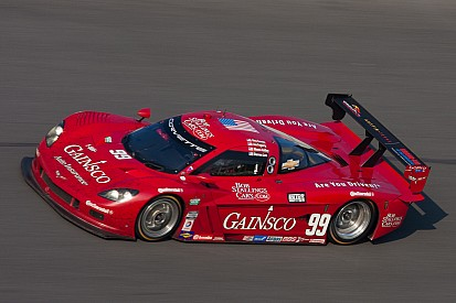 Texas GRAND-AM teams raring to go racing at Circuit of The Americas™
