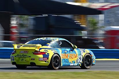 Rum Bum Racing takes third on Circuit of the Americas grid