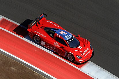 GRAND-AM Cooldown Lap: Circuit Of The Americas roundup