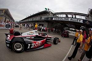 IndyCar Breaking news Hulman & Company statement regarding strategy planning