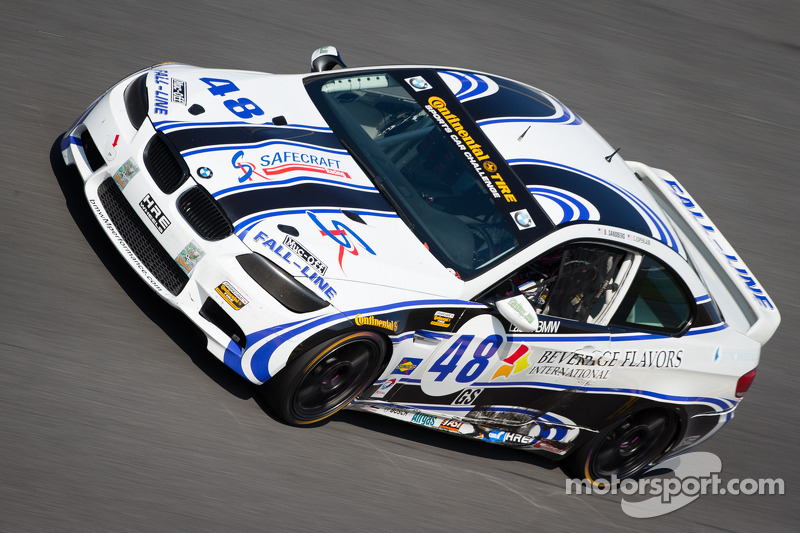 Fall-Line Motorsports returns to the CTSCC podium in Texas