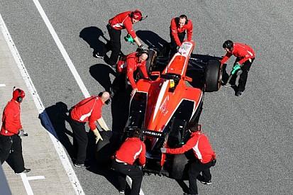'Dream killer' sponsor as Razia loses F1 seat