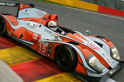 Baguette, Plowman and Gonzalez to share OAK Racing's #35 Morgan LM P2 in WEC