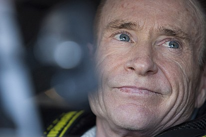 Martin will try to break a record this weekend at Las Vegas Motor Speedway