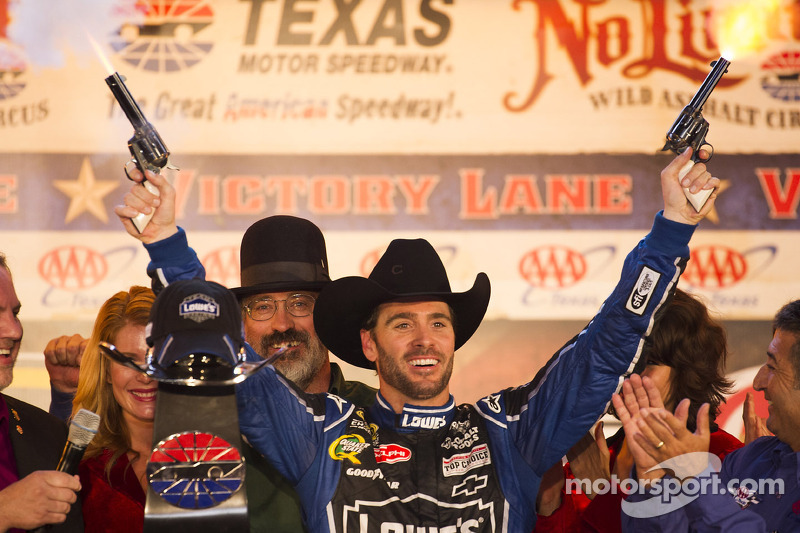 Texas race in April will have new title sponsor: The NRA