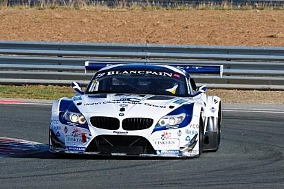 Ecurie Ecosse eyes Le Mans return with full season ELMS entry