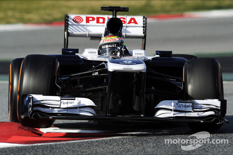 Williams F1 Team is going to find out where they stand at Australian GP