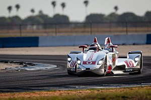 ALMS Breaking news Bridgestone set to supply DeltaWing Racing Cars ALMS campaign
