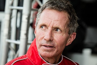Motorcycle legend Eddie Lawson makes return to four wheels at Sebring