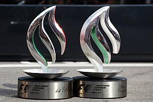 Formula 1 Commentary Mercedes lets Hamilton keep helmets, trophies