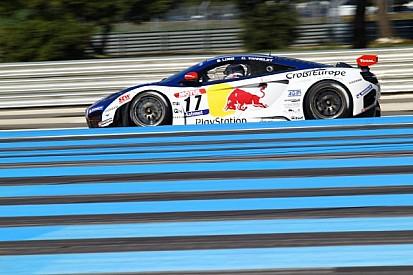 Positive tests for Sébastien Loeb Racing at Paul Ricard
