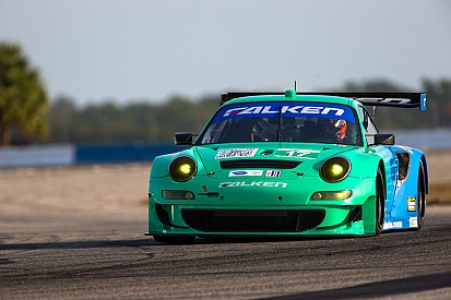 Team Falken Tire makes final preparations for 12 Hours of Sebring